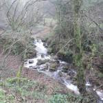 Ruisseau des Bories après travaux