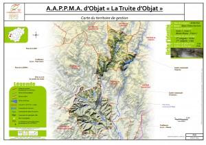 Carte territoire AAPPMA_Objat