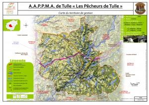 Carte territoire AAPPMA_Tulle