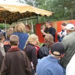 Concours annuel de pêche