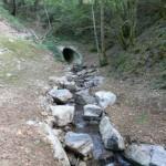 Aménagement de cours d'eau