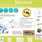 Parcours de Beaulieu